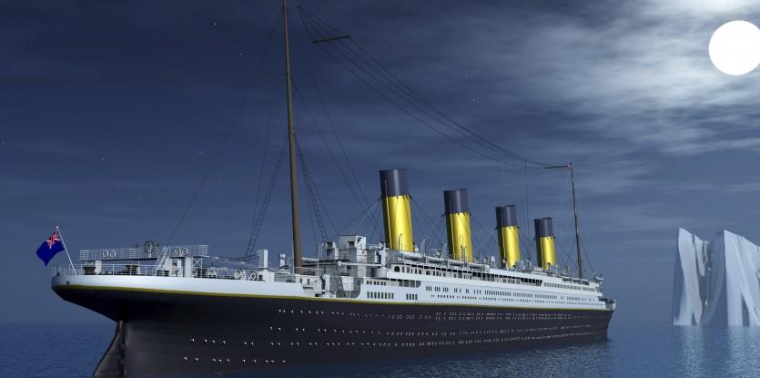 titanic unsinkable ship essay