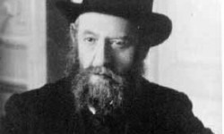 The Rebbe Rashab