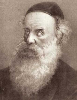 The Alter Rebbe
