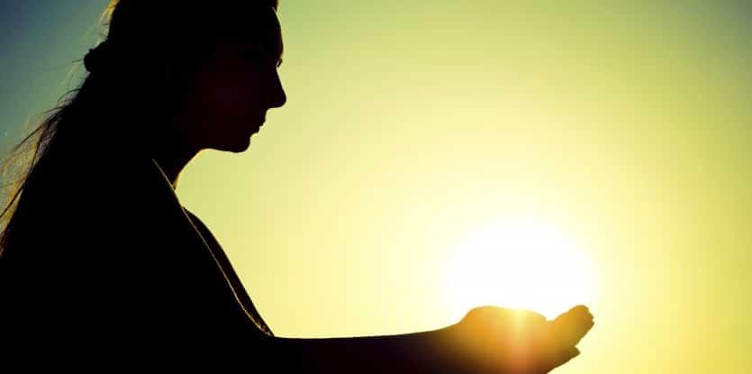 The Materialistic Spiritualist