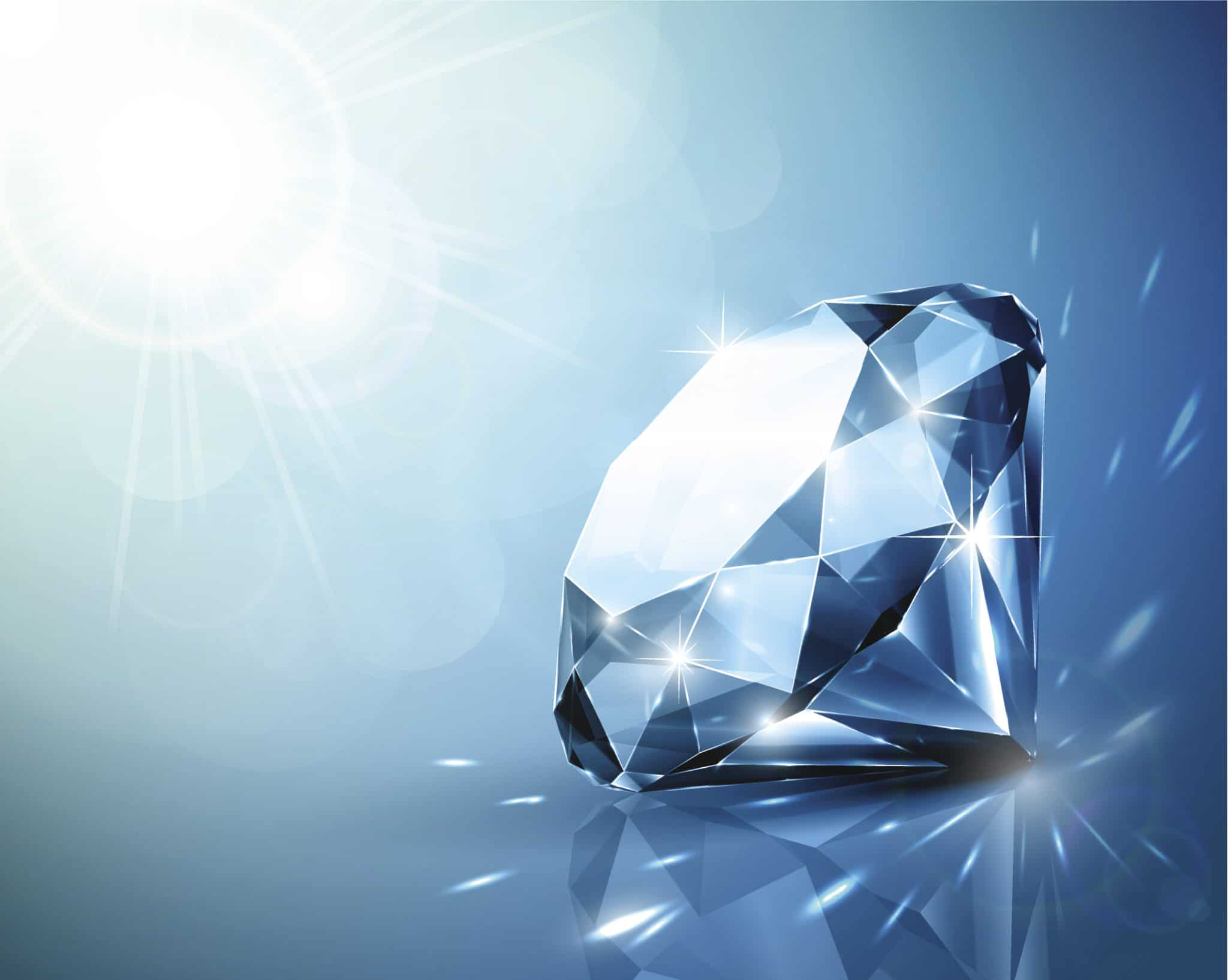 Every person is a diamond