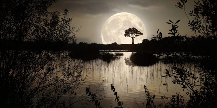 red moon metaphysical meaning - photo #45