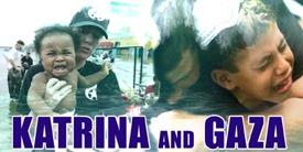 Spiritual meaning of Hurricane Katrina