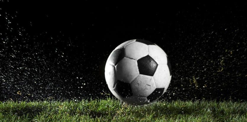 soccer passion essay