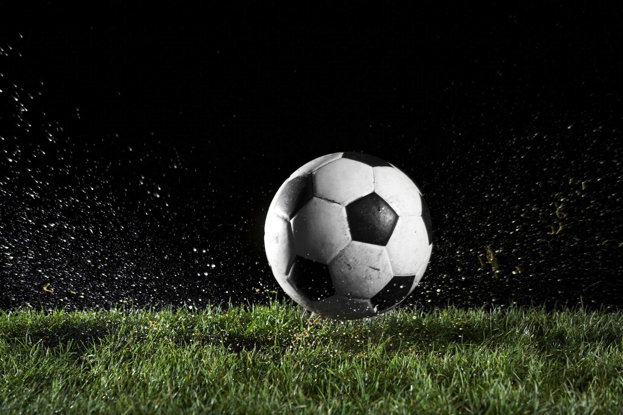 Spirituality in soccer