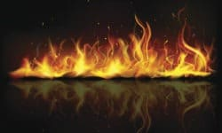 Why Torah is Compared to Fire