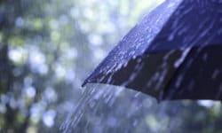 season of rains