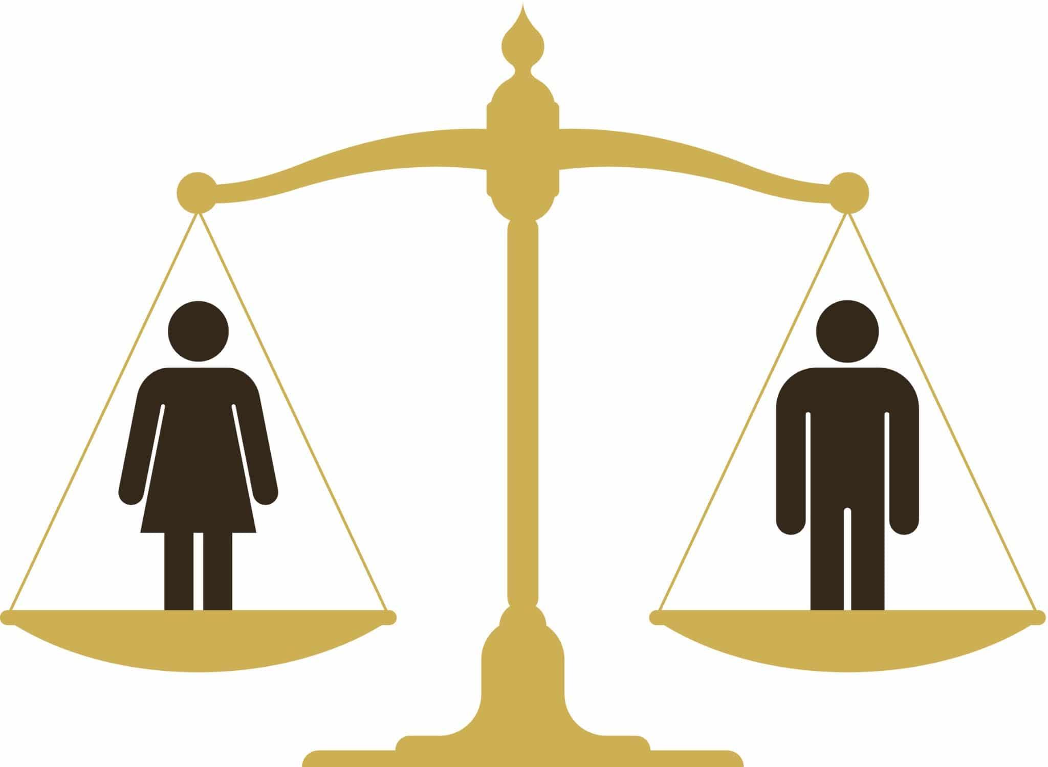 essay equality between men and women