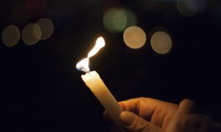 Chanukah: A Journey by Candlelight