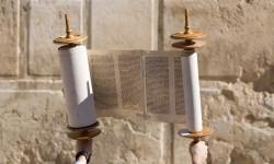 Dancing with the Torah