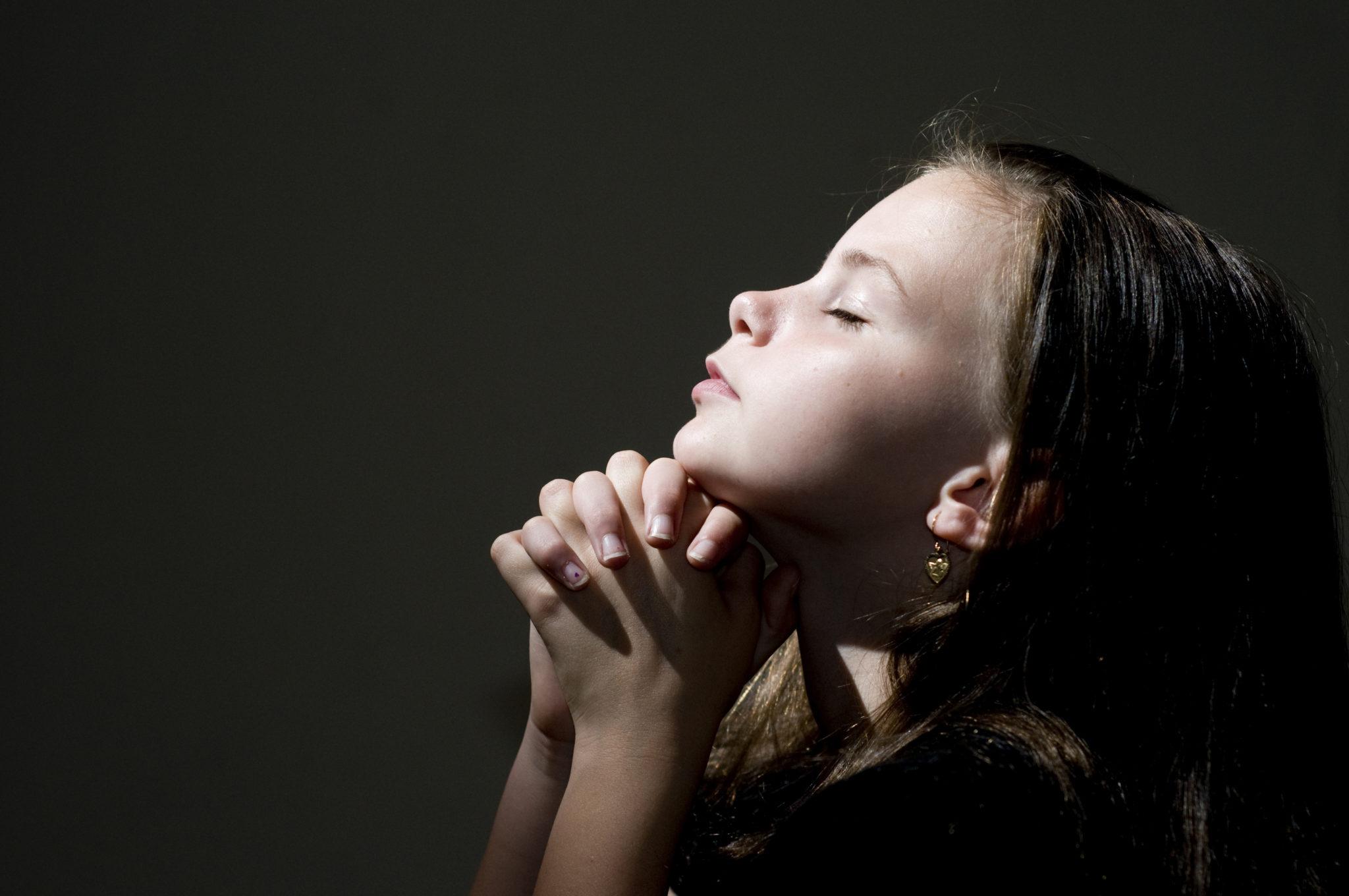 Chanas Prayer