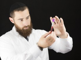Chassidic Lifestyle is All-Inclusive