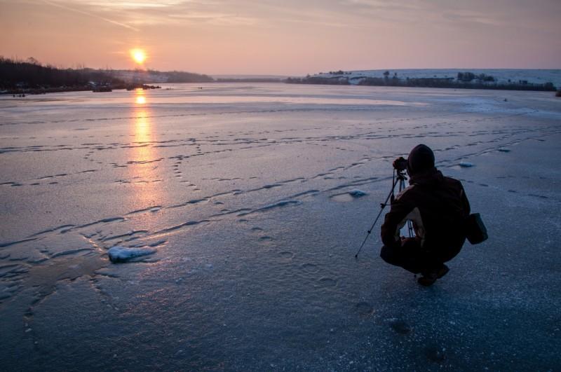 Photography hobby