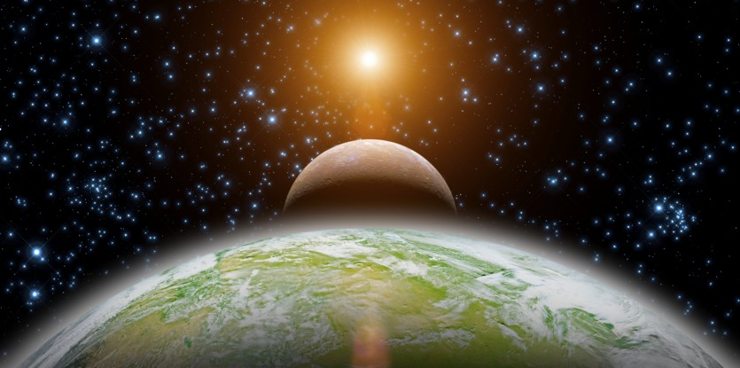 One Day: The Spiritual Meaning of Day and Night