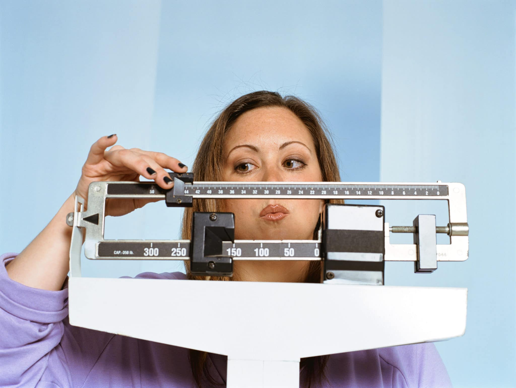 Tipping the Scales with a Single Thought