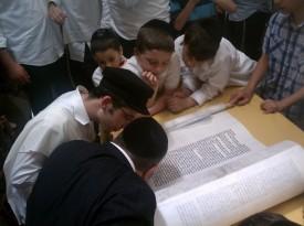 Undervaluing Torah Education