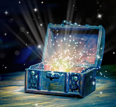 Tazria: What Treasures Are Hidden Within You?
