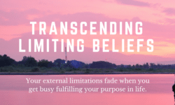 transcending limiting beliefs