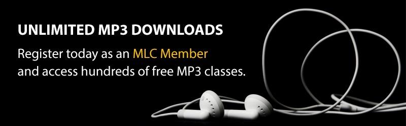 membership mp3 banner