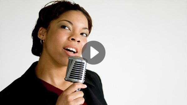 why singing a sad song will make you happy