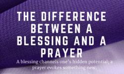 blessing prayer blessings prayers