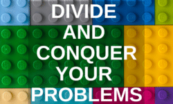 Divide and Conquer Your Problems