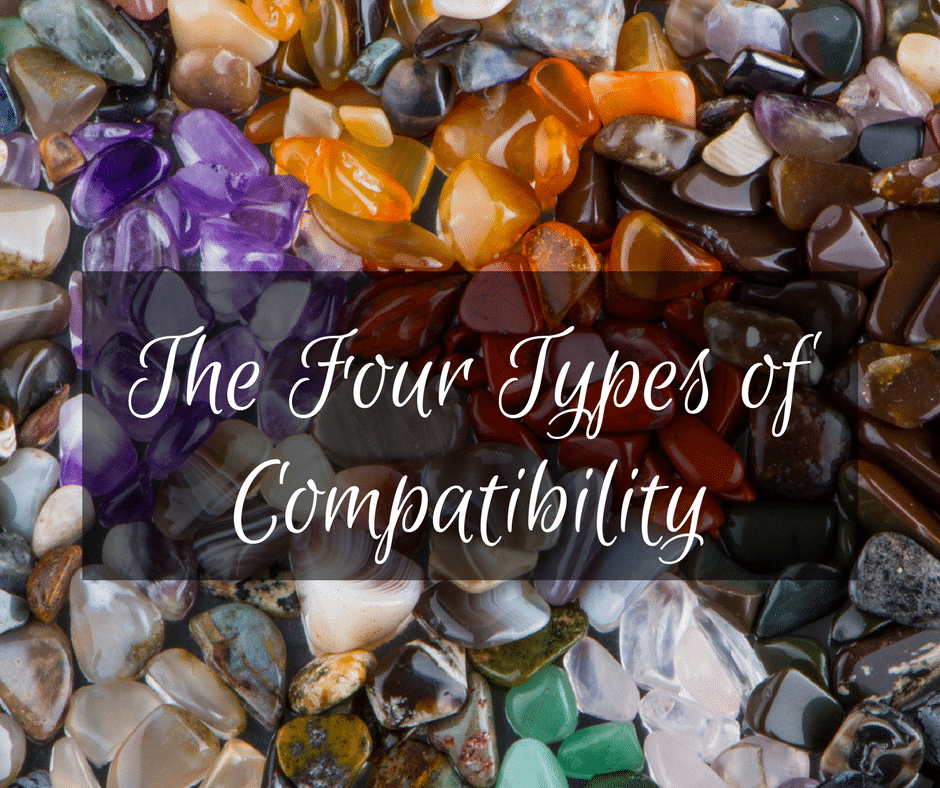 The Four Types of Compatibility in Relationships - The